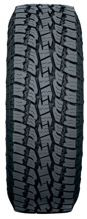 P215/70R16 TOYO OPEN COUNTRY ATII