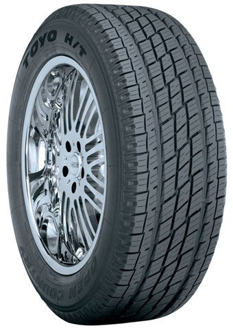 265/70R17 TOYO OPEN COUNTRY HTII