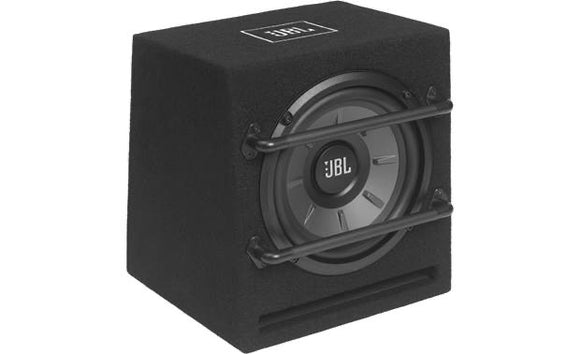 JBL STAGE 800BA ENCLOSURE Stage Series Powered 8