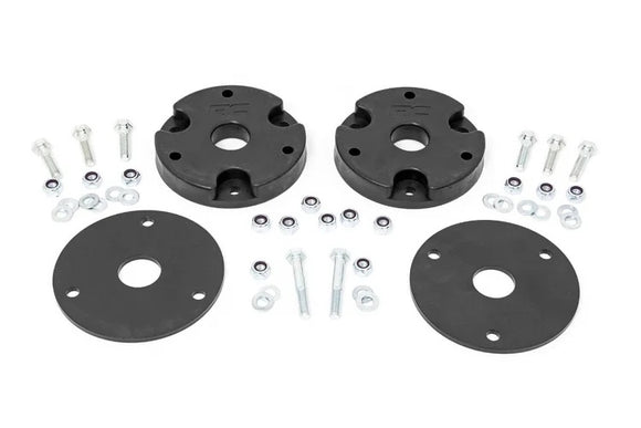 "2"" UPPER STRUT LEVELING KIT (19-21 CHEVY / GMC 1500)"