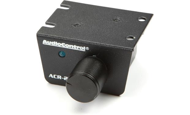 The Epicenter® Plus by AudioControl