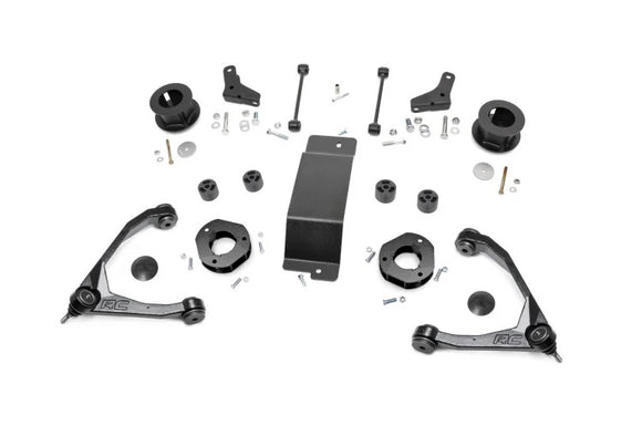 "3.5"" GM SUSPENSION LIFT KIT (07-13 1500 Avalanche/SUV)"