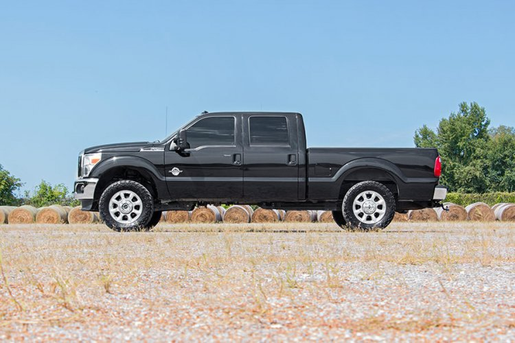 "2"" FORD LEVELING KIT (05-21 F-250/350)"