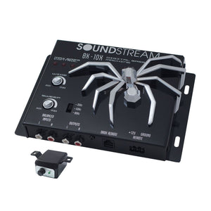 Sound Stream BX-10X Digital Bass Reconstruction Processor