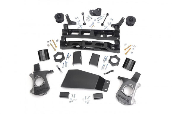 "5"" GM SUSPENSION LIFT KIT (07-13 AVALANCHE/ GM SUV)"