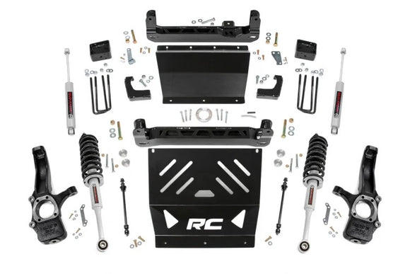 "6"" GM SUSPENSION LIFT KIT (15-21 CANYON/COLORADO 2WD/4WD 