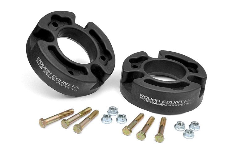 "2.5"" FORD F150 LEVELING KIT (04-08 F-150)"
