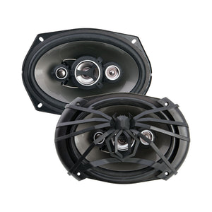 Sound Stream Arachnid Series 6x9″ 4-Way Speaker