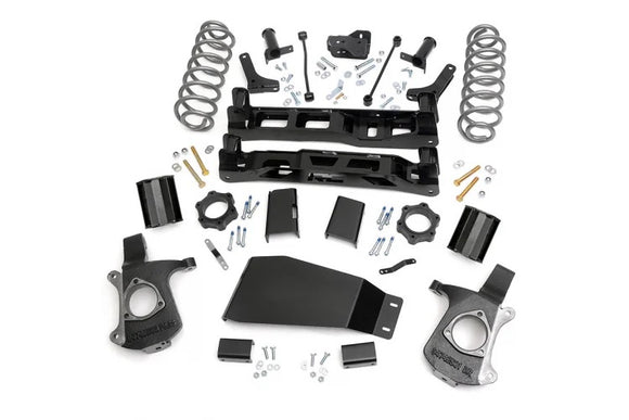 "7.5"" GM SUSPENSION LIFT KIT (07-13 AVALANCHE/SUV)"
