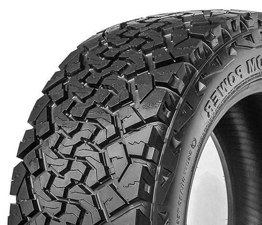 285/45R22 VENOM TERRA HUNTER X/T