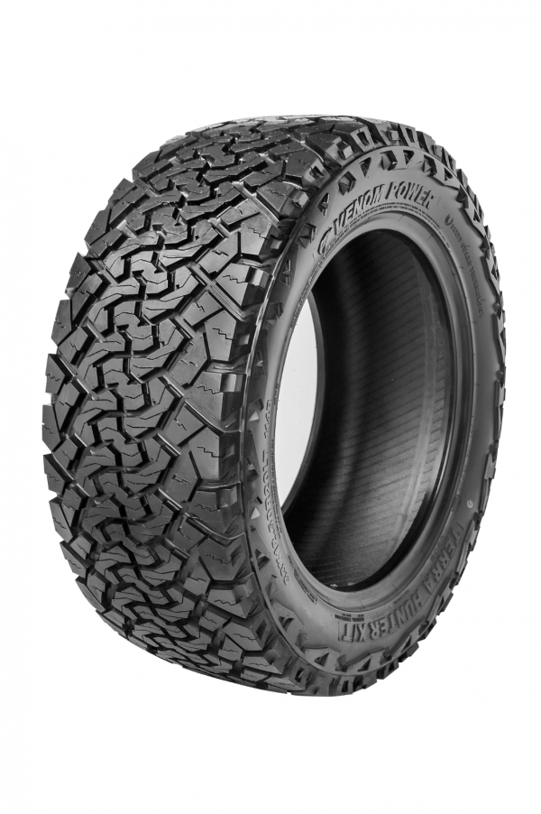 275/55R20 VENOM TERRA HUNTER X/T