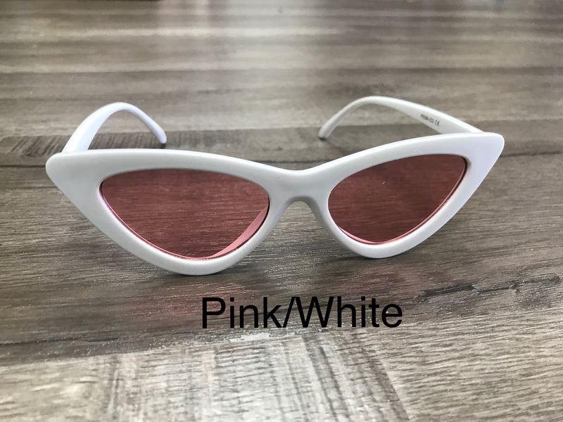 Aaliyah Sunglasses
