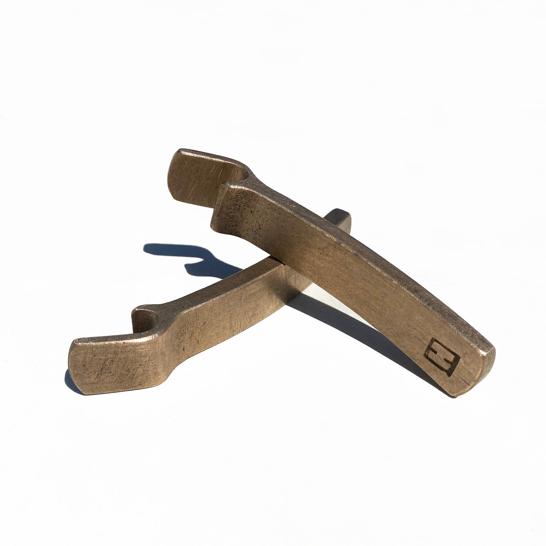 Bronze Bottle Opener