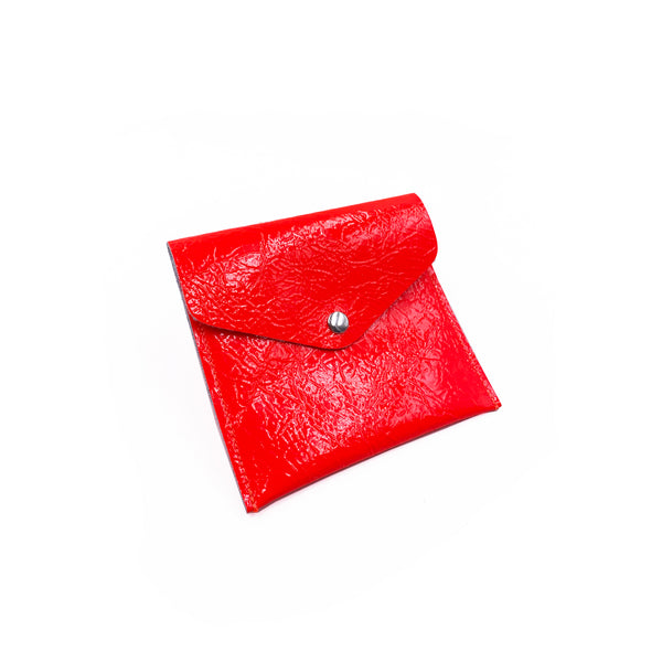 Little Pouch, Red Fluoro