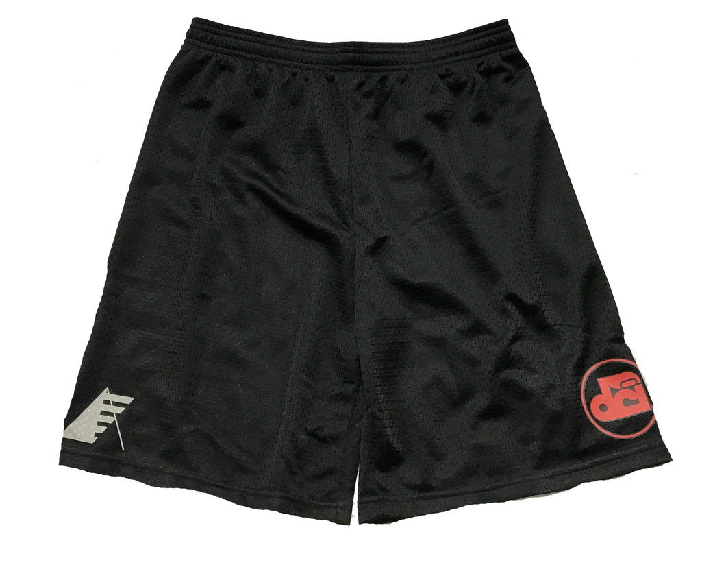 Colts Mesh Running Shorts