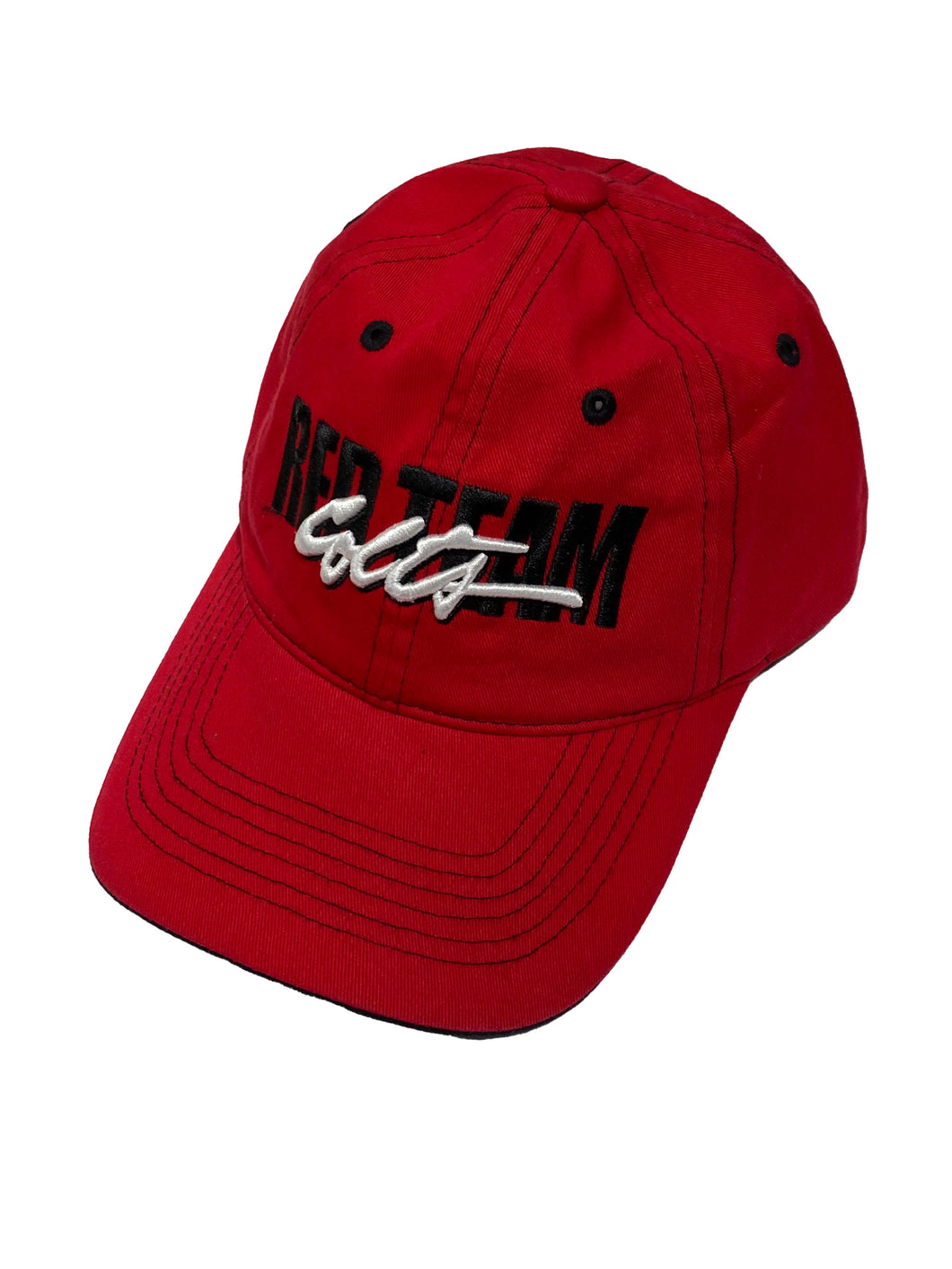 Red Team Hat