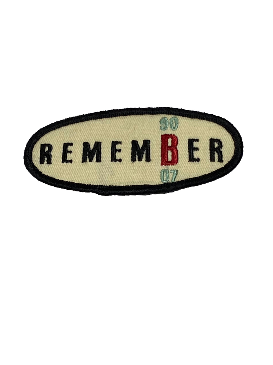 RememBer Patch