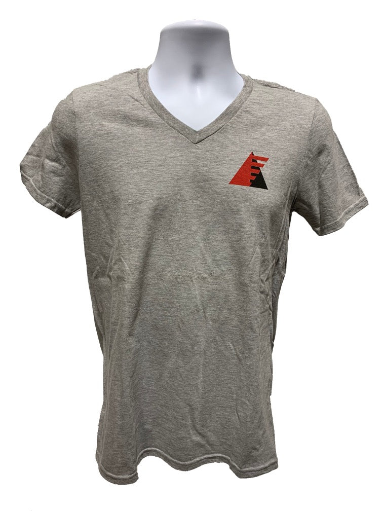 Colts Triangle V-Neck T-Shirt