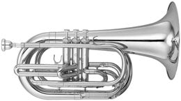 Yamaha Marching Baritone (Used)