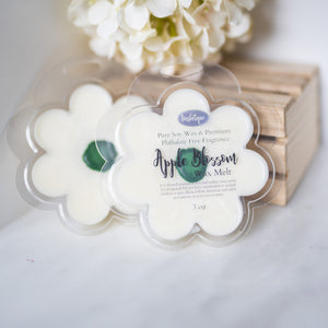 Apple Blossom Wax Melt