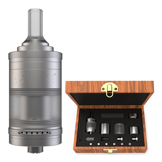 Review:Exvape Expromizer V1.4 RTA Limited Edition 23mm ExvapeExpromizerV1.4RTALimitedEdition_18