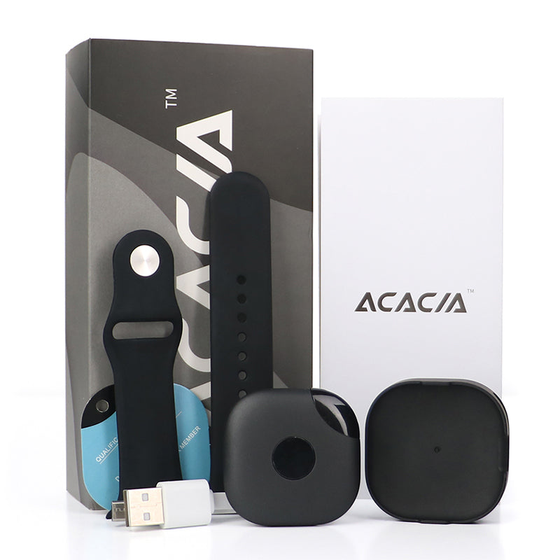 ACACIA Q-Watch POD System Kit 270mah