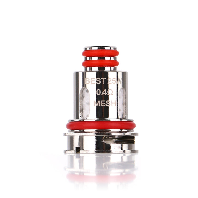 AE 0.4ohm Mesh Coils for SMOK RPM40/SMOK Fetch Mini 5pcs