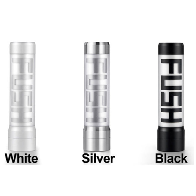 ACROHM FUSH Single Battery Unregulated Semi-Mechanical LED Tube Mod
