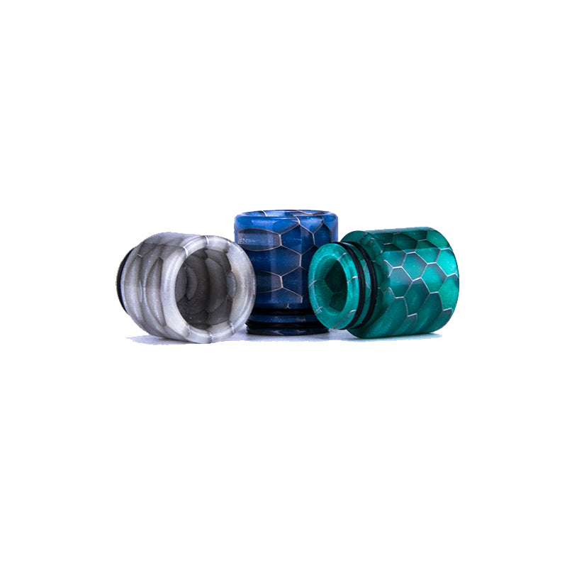 Aleader AS116SY 810 Luminous Drip Tip