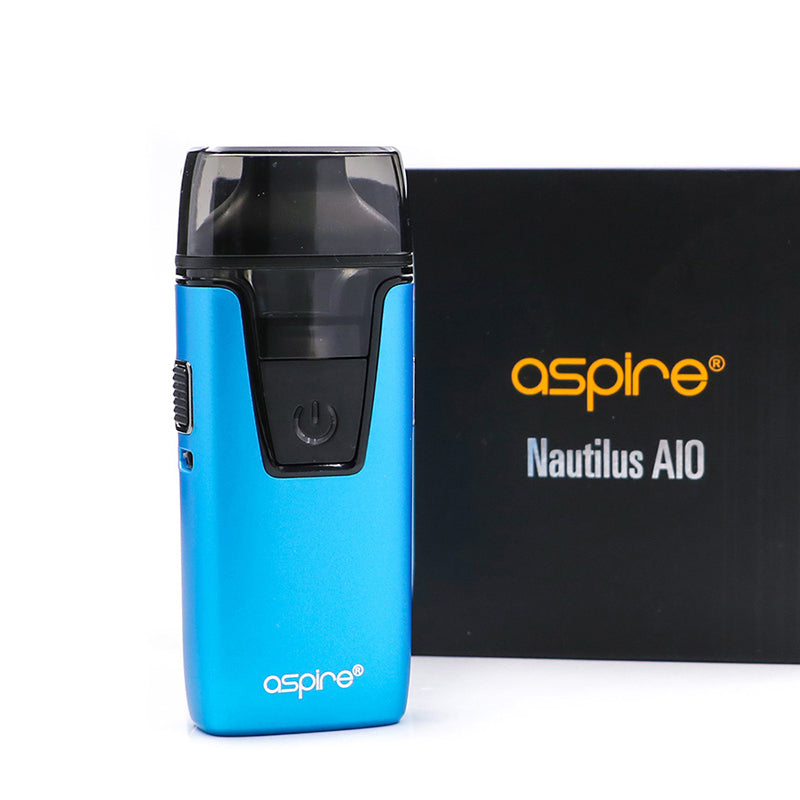 Aspire Nautilus All-In-One Kit 1000mah