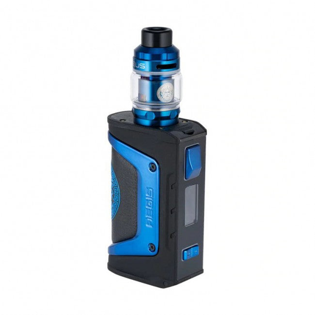 [New Year Flash Sale] Geekvape Aegis Legend 200W Kit Limited Edition with Zeus Tank