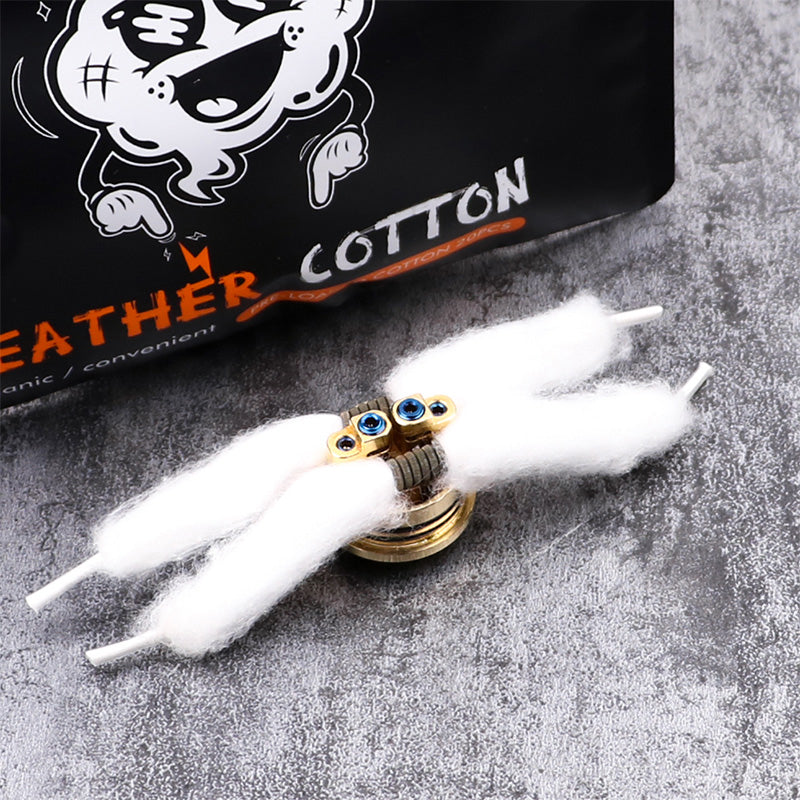 Geekvape Feather Pre-loaded Cotton 20pcs