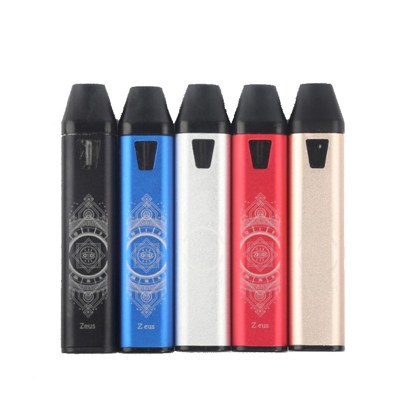 LISHENG C3-2 Mini Vape Pen Kit 350mAh
