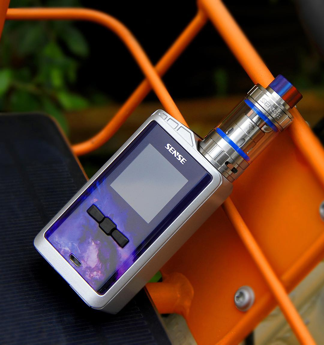Sense Arrow 230W Box Mod