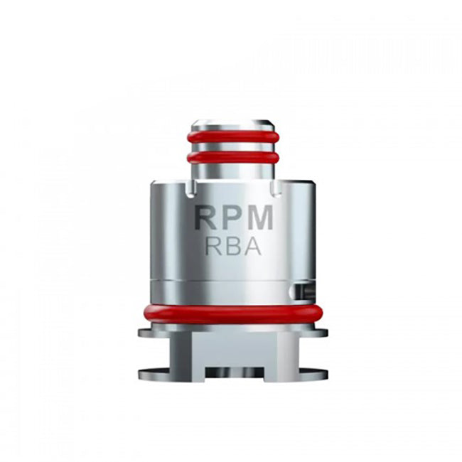 SMOK Replacement RPM RBA Coil