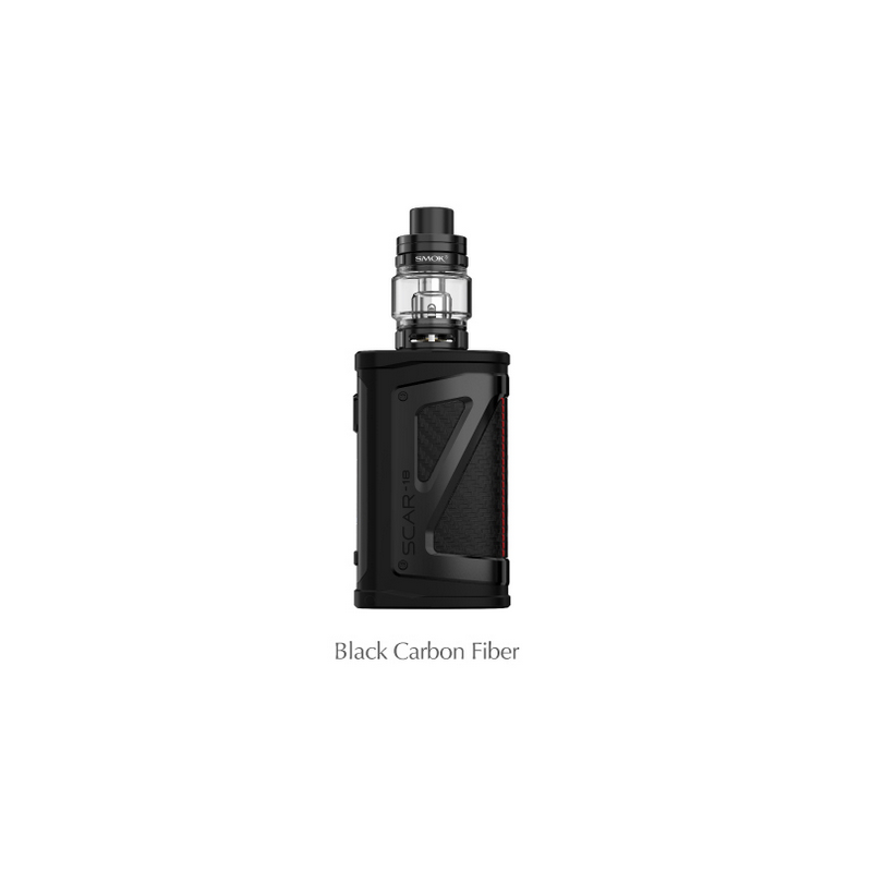 SMOK SCAR-18 Kit with TFV9 Tank 230W