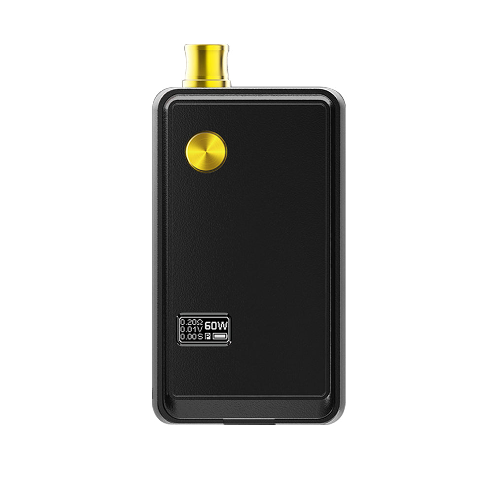 Think Vape ZETA AIO Pod System Kit
