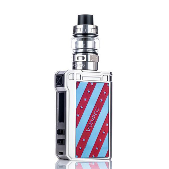 VOOPOO ALPHA Zip Mini Kit 4400mAh