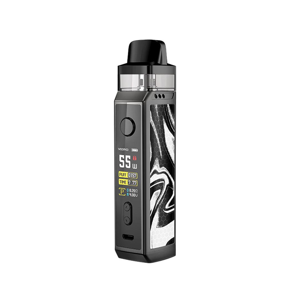 [Vape Flash Sale] VOOPOO Vinci X 70W Mod Pod Kit