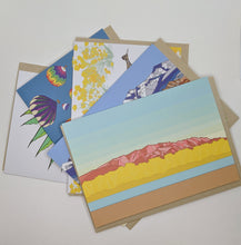 Load image into Gallery viewer, New Mexico Greeting Cards