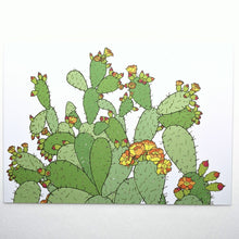 Load image into Gallery viewer, Cactus Greeting Cards