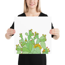 Load image into Gallery viewer, Prickly Pear Poster