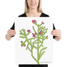 Load image into Gallery viewer, Cane Cholla Poster