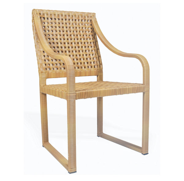 Outdoor Lagoa Dining Chair - Set of 2