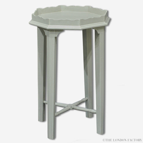 Cavendish Side Table | French Country | Shabby Chic | The London Factory