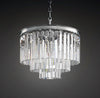 Collins Art Deco Odeon Chandelier