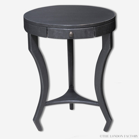 Portland Side Table | The London Factory
