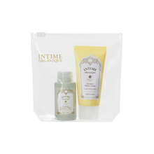 将图片加载到图库查看器,Intimate Care Trial Kit with Feminine Wash and White Cream