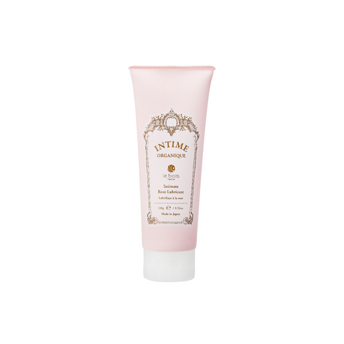 Intime Organique Intimate Rose Soothing Lotion