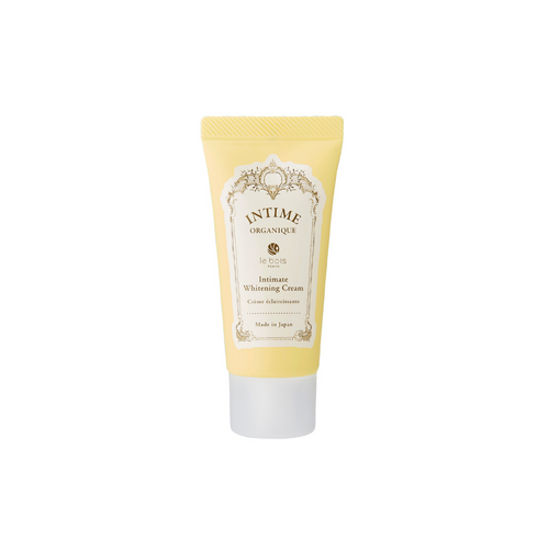 Intime Organique Intimate White Cream 30g